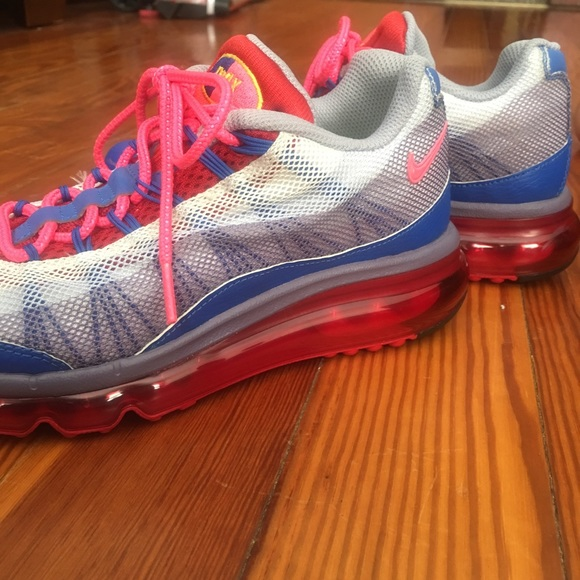 Nike Other - Nike AirMax IDs Youth!